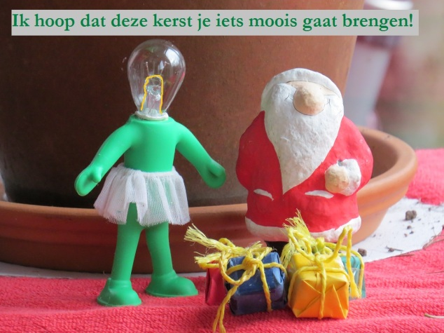 Communicatie Amersfoort Kerstwens 2015